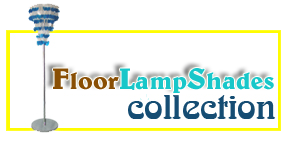 long lampshades collection